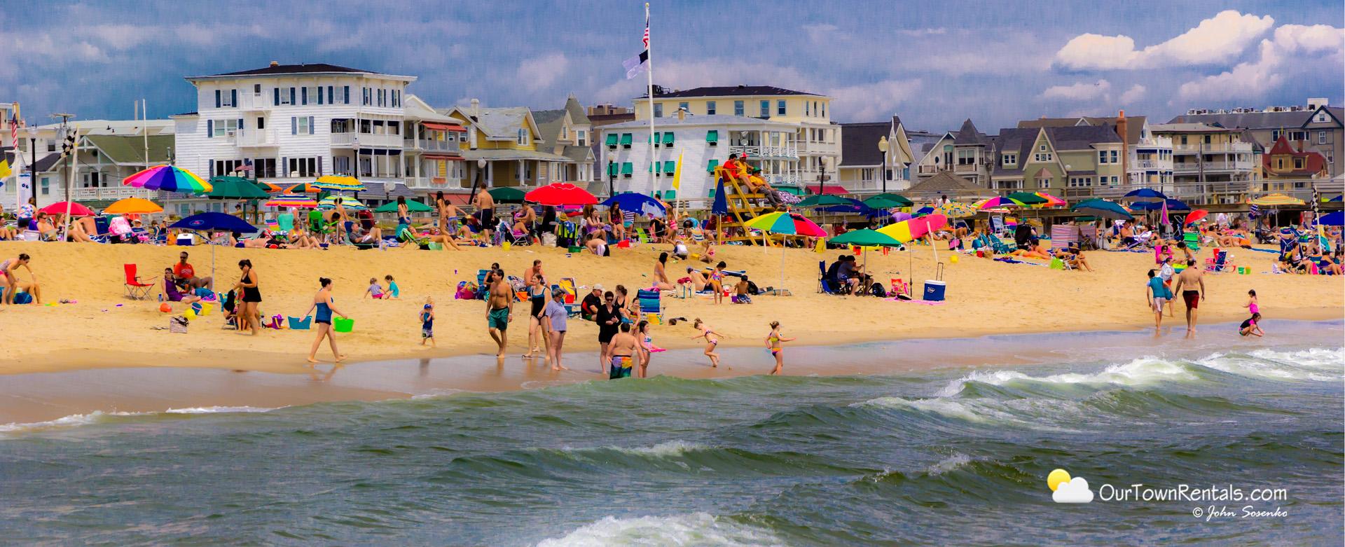 Vacation  Rentals  Ocean Grove - No Service Fees!