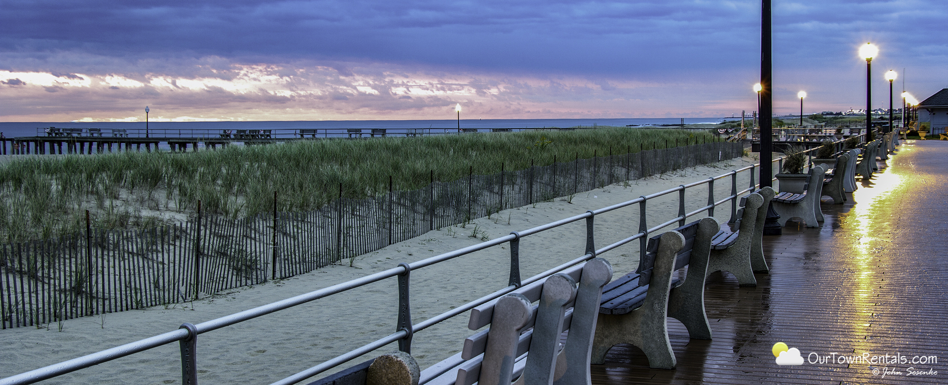 BOOK DIRECT & SAVE - NO COMMISSIONS! - NO BOOKING FEES!- JERSEY SHORE VACATION RENTALS