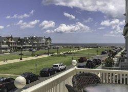 2nd FL - Wrap around Deck Ocean Views