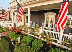 The Windamer - FRONT PORCH - Ocean Grove