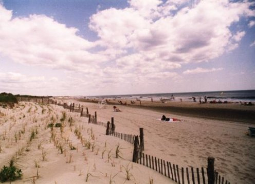 Avalon Stone Harbor on Jersey Shore 3-Bdrm Townhouse Rental