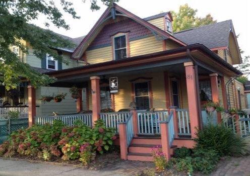 Ocean Grove Cottage on Broadway - Pet Friendly