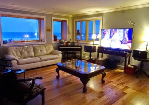 Long BranchSea Bright - Lux Beachfront Home -Ferry NYC