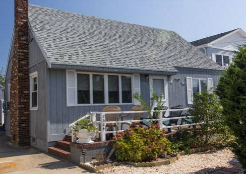 Barnegat Light on LBI Large Ocean Cottage for Family - Weekly Deals!