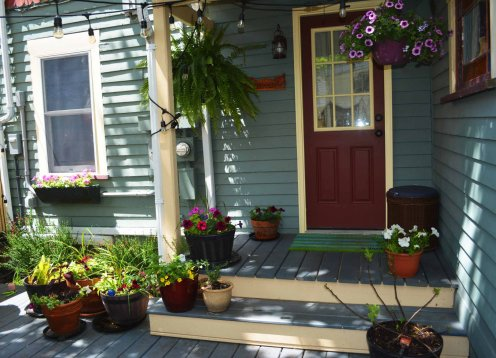 Ocean Grove - Monthly - Seasonal, Weekly Summer Rental1 Bedroom Duplex