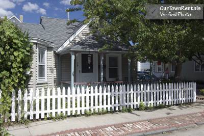 Ocean Grove, NJ - One Bedroom Cottage -