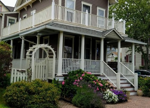AUG 22-29 AVAILABLE Hydrangea House NJ-Family friendly, immaculate!